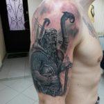 vicing tattoo coverup