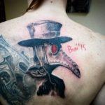 plug doctor tattoo